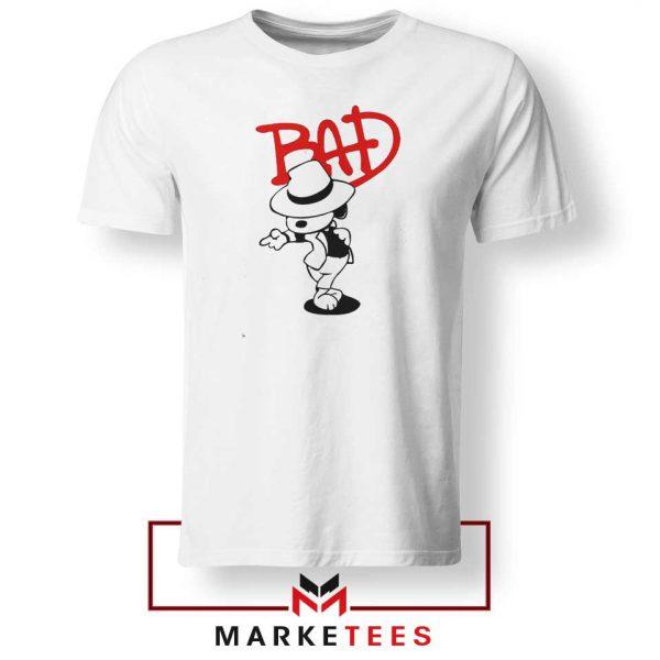 Bad Dog Jackson Style 2021 Tshirt