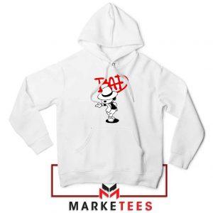 Bad Dog Jackson Style Best Hoodie