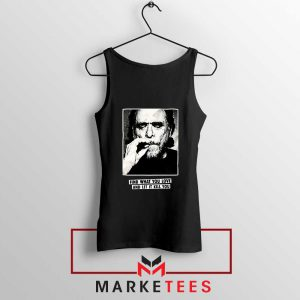 Bukowski Quotes Cool Best Tank Top