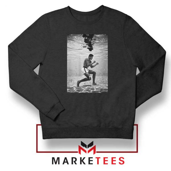 Cassius Clay Vintage Best Sweatshirt