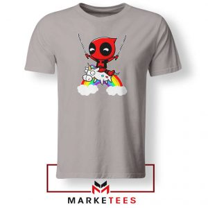Deadpool Unicorn 2021 Tshirt