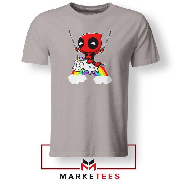 Deadpool Unicorn 2021 Tshirt