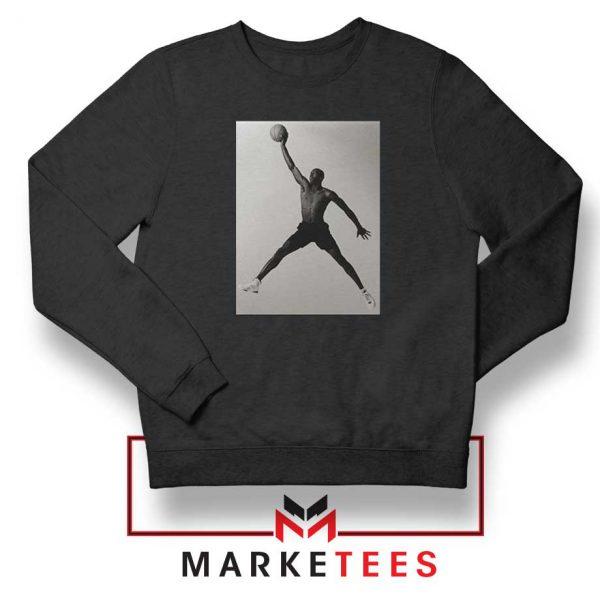 Jordan Fly NBA 2021 Best Sweatshirt