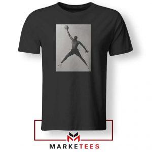 Jordan Fly NBA 2021 Best Tshirt