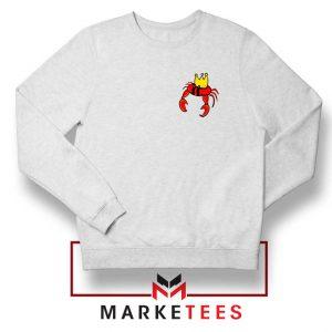 King Crab Fishing Best Sweatshirt