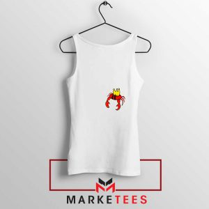 King Crab Fishing Best Tank Top
