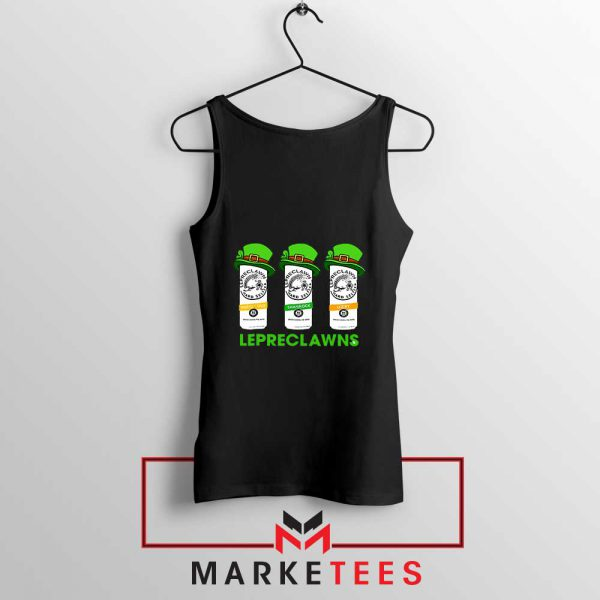 Lepreclawns Animation New Tank Top