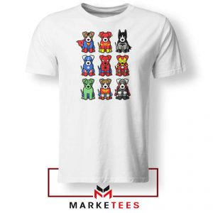 Superdogs Animal 2021 Tshirt