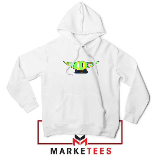 The Child Character Best Hoodie