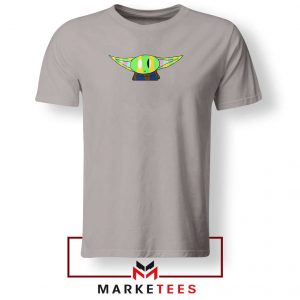 The Child Character Best Sport Grey Tshirt