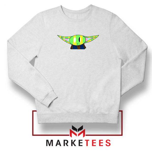 The Child Character Best Sweatshirt
