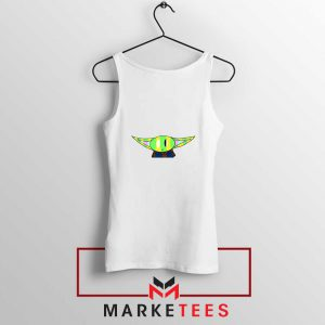 The Child Character Best Tank Top