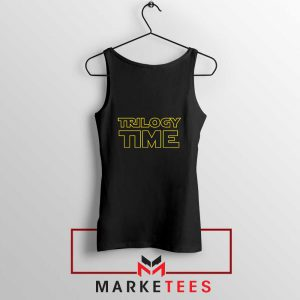 Trilogy Time TV Show Best Tank Top
