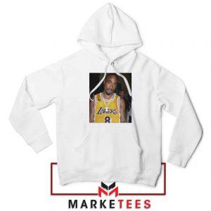 Tupac Lakers 2021 Best Hoodie