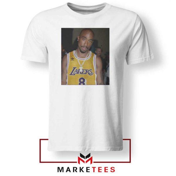 Tupac Lakers 2021 Best Tshirt