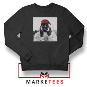 Tupac Speechless Best Sweatshirt