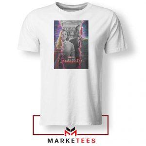 WandaVision Poster 2021 Best Tshirt