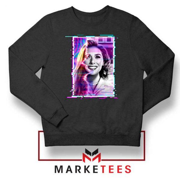 Wandavision Disneyplus Sweatshirt