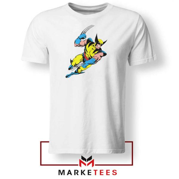 Wolverine Mutant 2021 New Tshirt
