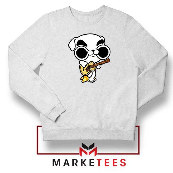Animal Crossing Nintendo Rock Sweatshirt