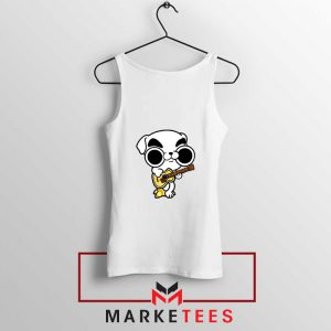 Animal Crossing Nintendo Rock Tank Top
