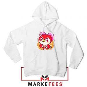 Bird Animal Crossing Series Hoodie