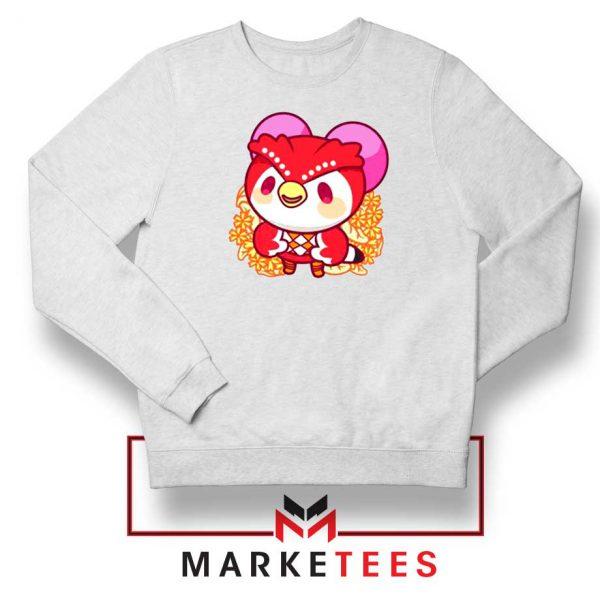 Bird Animal Crossing Series Sweatshirt