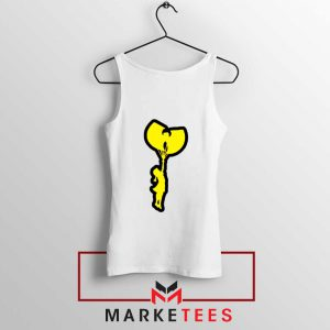 Children Hip Hop Rap Best Tank Top