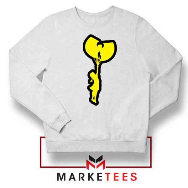 Children Hip Hop Rap New Sweatshirt