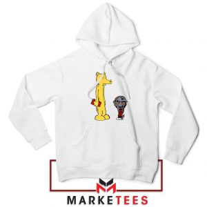 DOOM and Lord Quas Best Hoodie