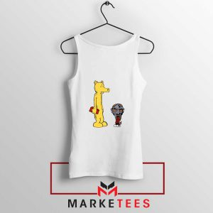 DOOM and Lord Quas Best Tank Top