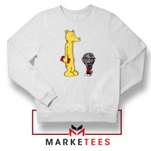 DOOM and Lord Quas Sweatshirt
