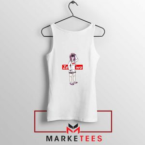 Darling In The Franxx Brand Tank Top