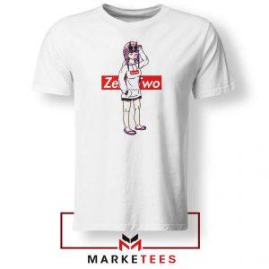 Darling In The Franxx Brand Tshirt