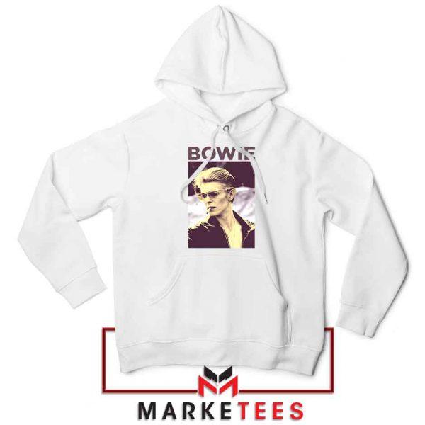 David Bowie Actor Smoke Best Hoodie