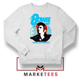 David Bowie Ziggy Stardust Sweatshirt