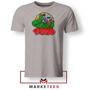 Mf Doom Best Rapper Sport Grey Tshirt