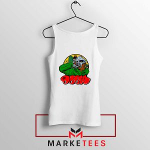 Mf Doom Best Rapper Tank Top