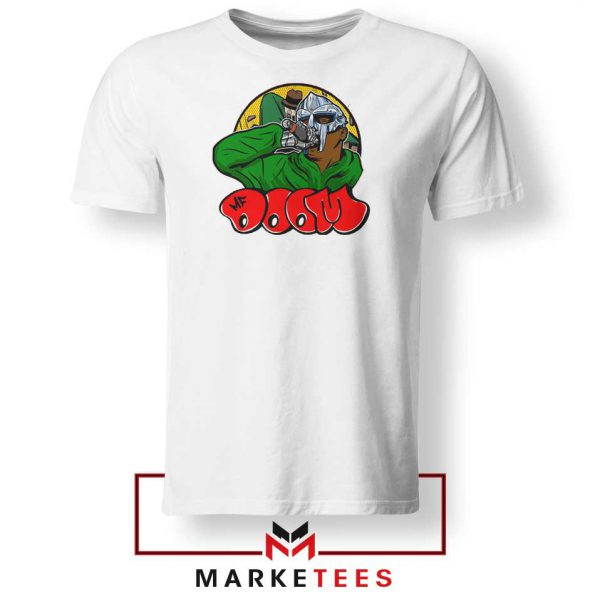Mf Doom Best Rapper Tshirt