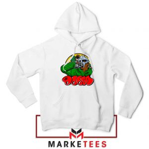 Mf Doom Cheap Rapper Hoodie
