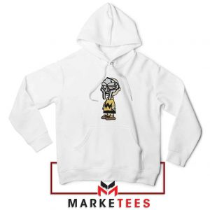 Peanuts Gang MF Doom Cheap Hoodie