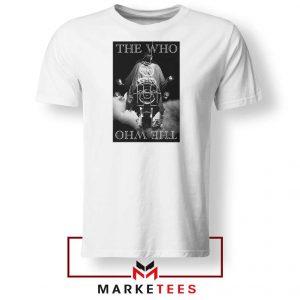 Quadrophenia Album The Who Nice Tshirt