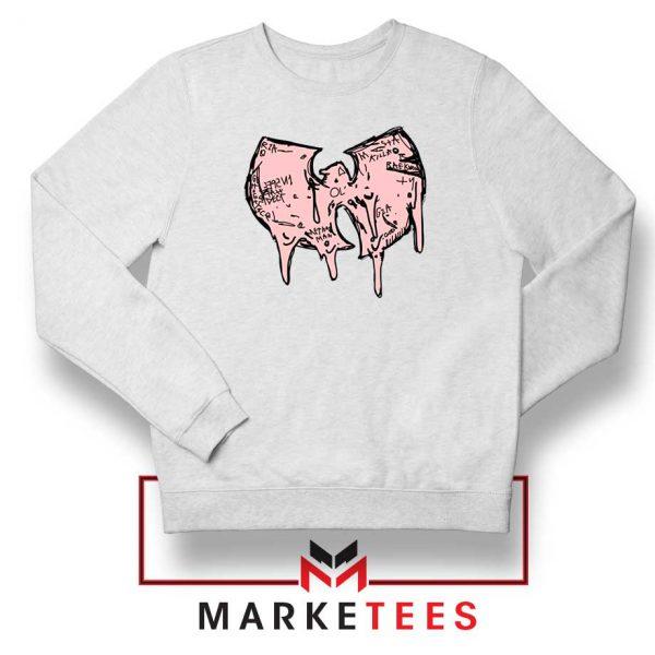 Shop Wuu Hiphop Music Cheap Sweatshirt