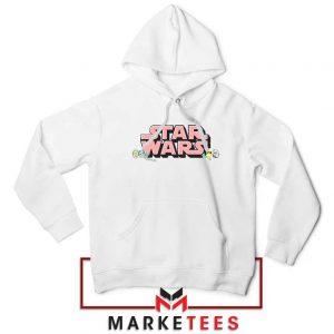 Star Wars Easter Chest Logo Hoodie
