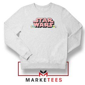 Star Wars Easter Chest Logo Sweatshirt