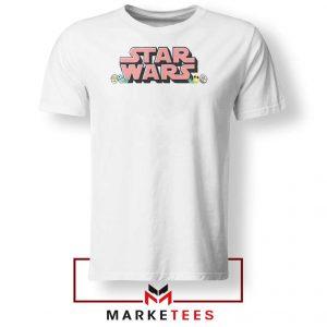 Star Wars Easter Chest Logo Tshirt