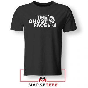 The Ghost Face Halloween Tshirt
