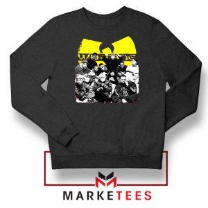 Wu Tang Feat Bernie Best Sweatshirt