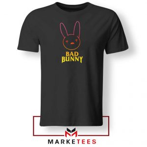 Bad Bunny Hip Hop Rabbit Tshirt