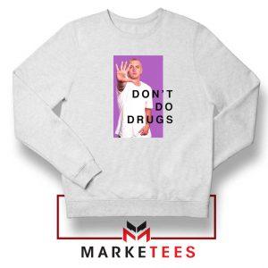 Eminem The Kids Lyric Song Sweatshirt